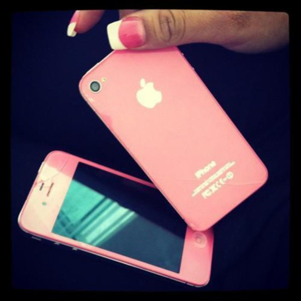 phone cover apple hair accessory