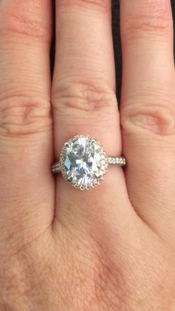 jewels hush diamond