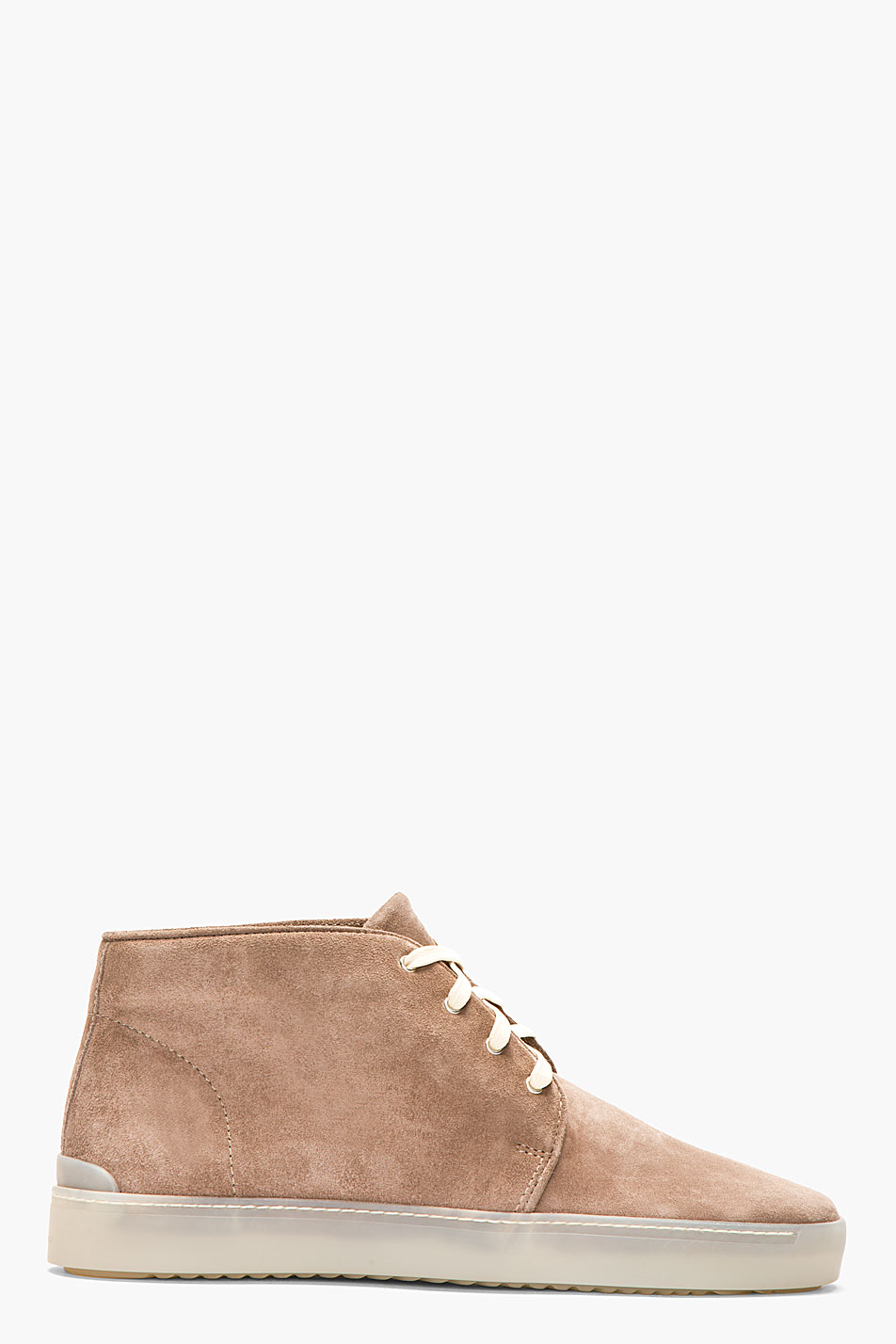 rag and bone taupe suede desert sneakers