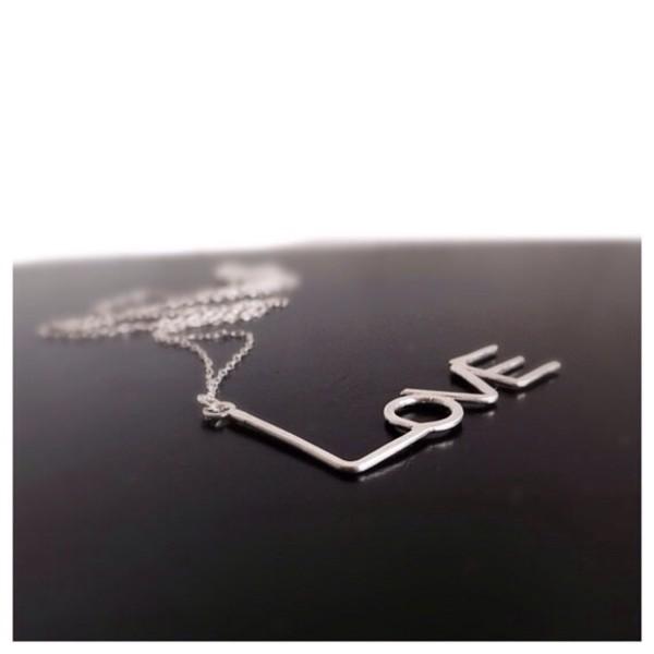 jewels personalized monogram jewelry silver jewelry silver necklace etsy handmade jewelry