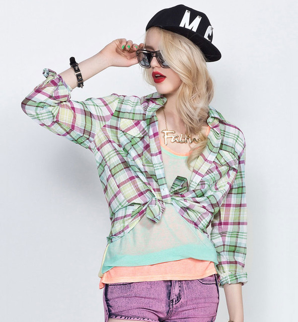 shirt swag teenagers cool streetstyle summer outfits casual
