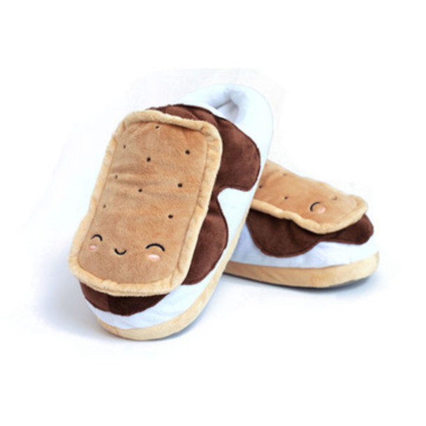 shoes slippers house shoes smores