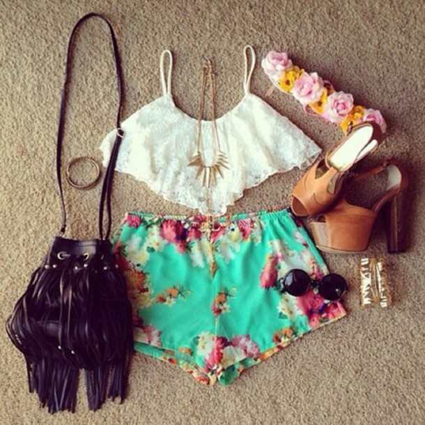 top tumblr outfit california top