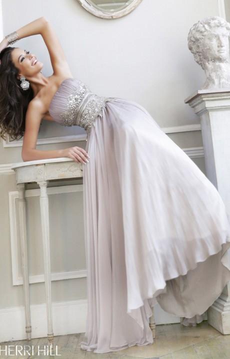 Sherri Hill 4803 Dress - 2014