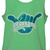 Stingray Allstars Tanks | Full Out Sports, LLC – Cheerleading Apparel, Custom Design, Screen Print, DTG, Glitter