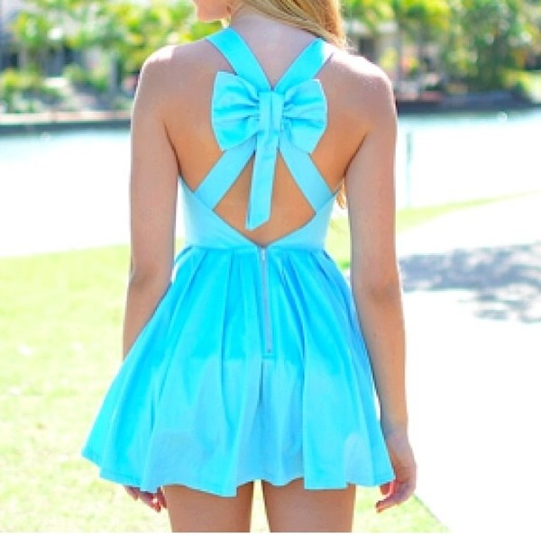 dress blue dress prom dress bun beautiful awesomness