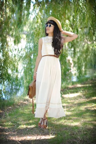 dress white dress leeloo