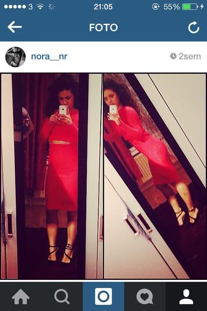 dress romper long dress lovers + friends love is in the air
