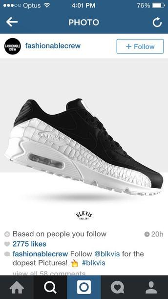 shoes nike airmax white