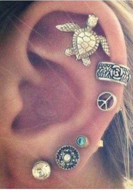 jewels turtle with diamond
