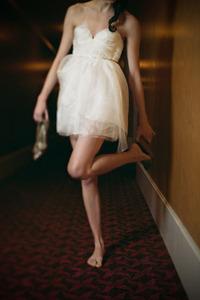 Sarah Seven | Fashion Designer — Powdered Sugar