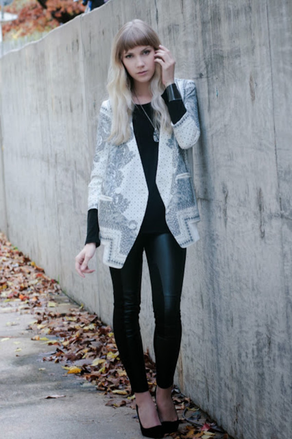 ashley treece jacket