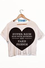 Super Rich Kids - Fresh-tops.com