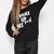 I Woke Up Like This Sweater - Black | Clothes | Peppermayo