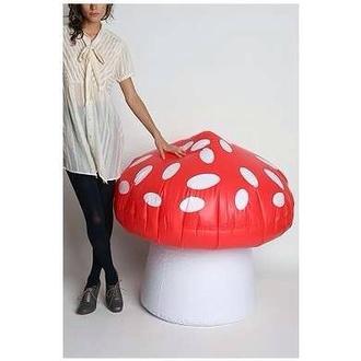 home accessory mushroom birthday