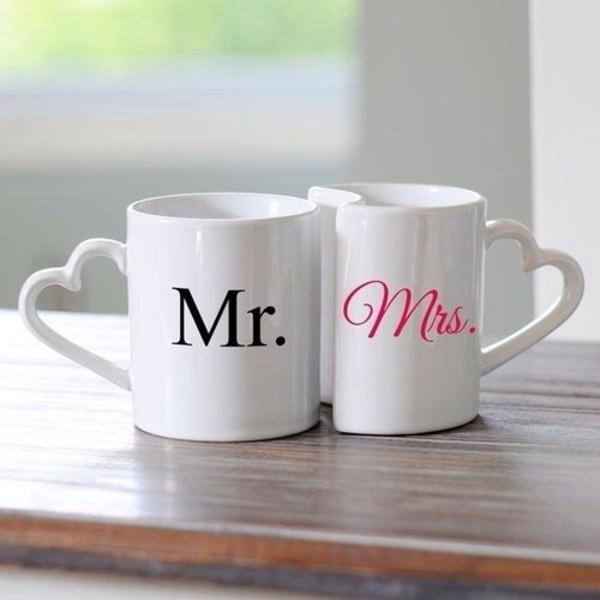 jewels mr mrs cup