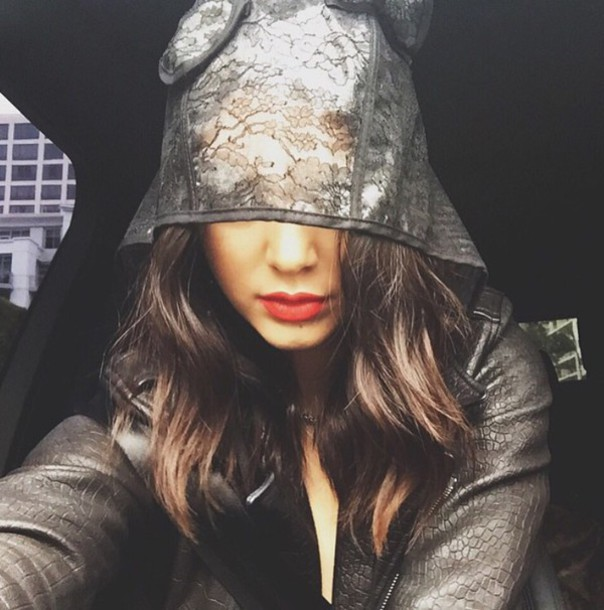 jacket cats animal clothes kendall jenner fashion