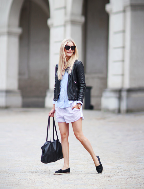 passions for fashion shorts shirt jacket sunglasses shoes jewels
