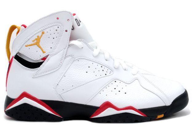 Air Jordan 7 (VII),Jordan 7 Shoes