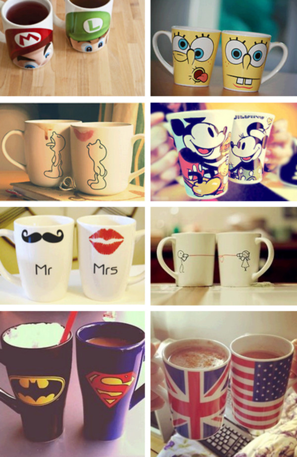 jewels funny cute cup