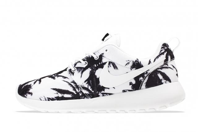 NIKE ROSHE RUN (PALM TREES)   Sneaker Freaker