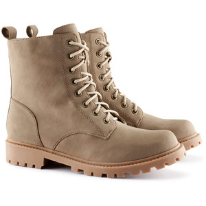 Combat Boots - Polyvore
