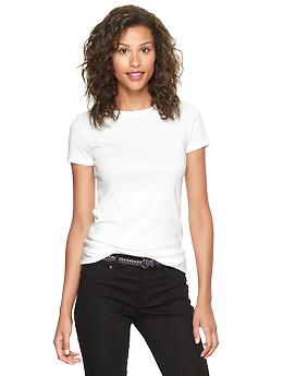 Favorite short-sleeve crew T | Gap
