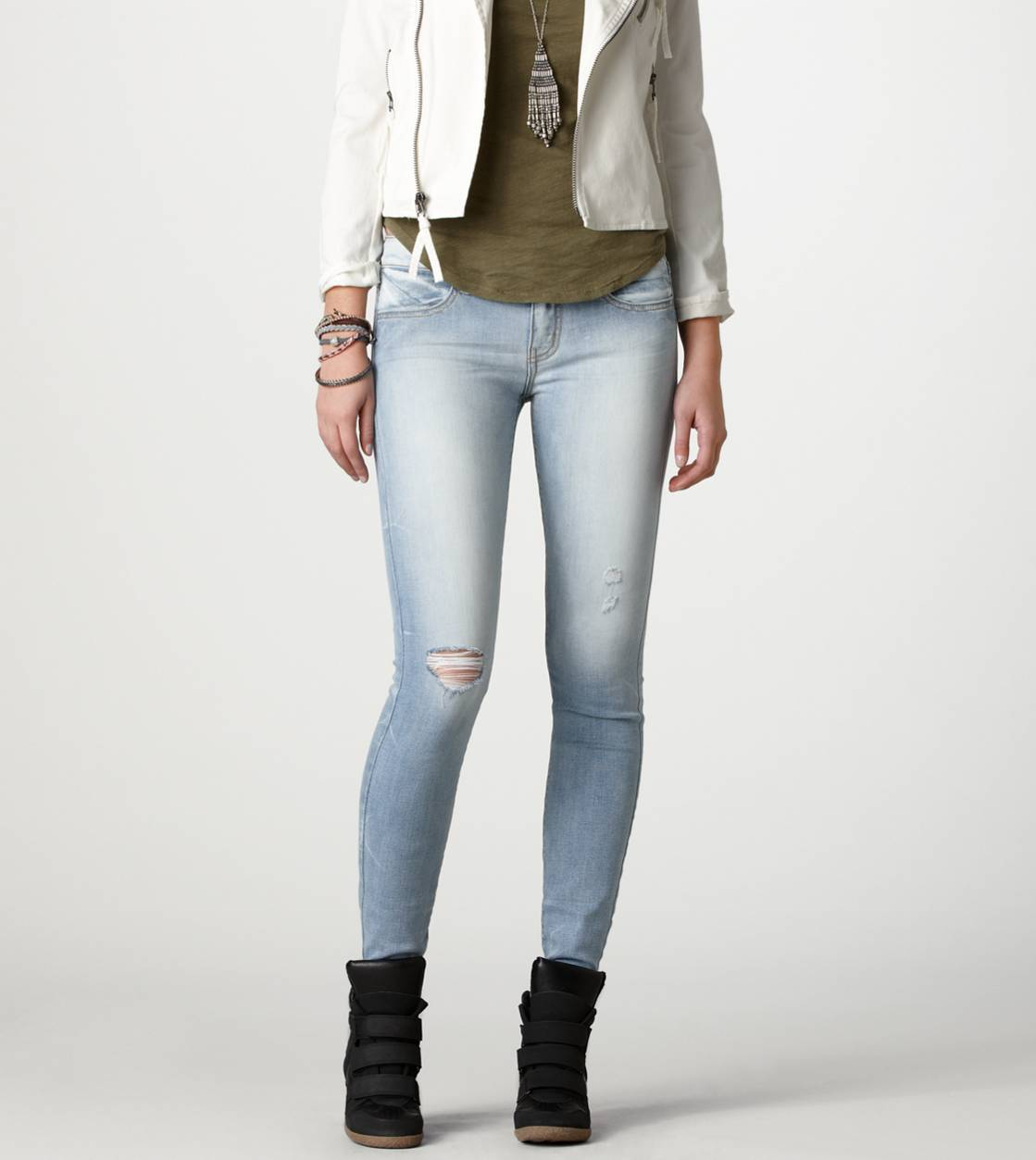 Jegging | American Eagle Outfitters