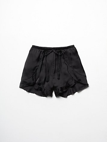 Intimately  Cascading Petal Short at Free People Clothing Boutique