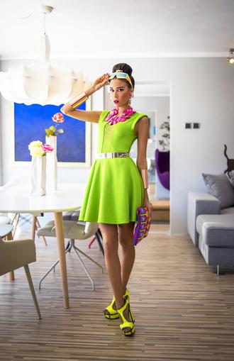 macademian girl blogger sunglasses bag jewels
