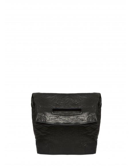 Snack Jagger Leather Bag | Handbags | Alice   Olivia