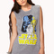 Star wars™ muscle tee | forever 21 - 2076763398