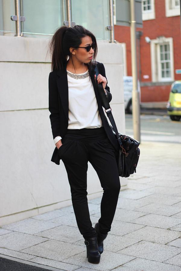 article 21 jacket t-shirt pants sunglasses shoes bag