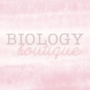 ShopBiologyBoutique