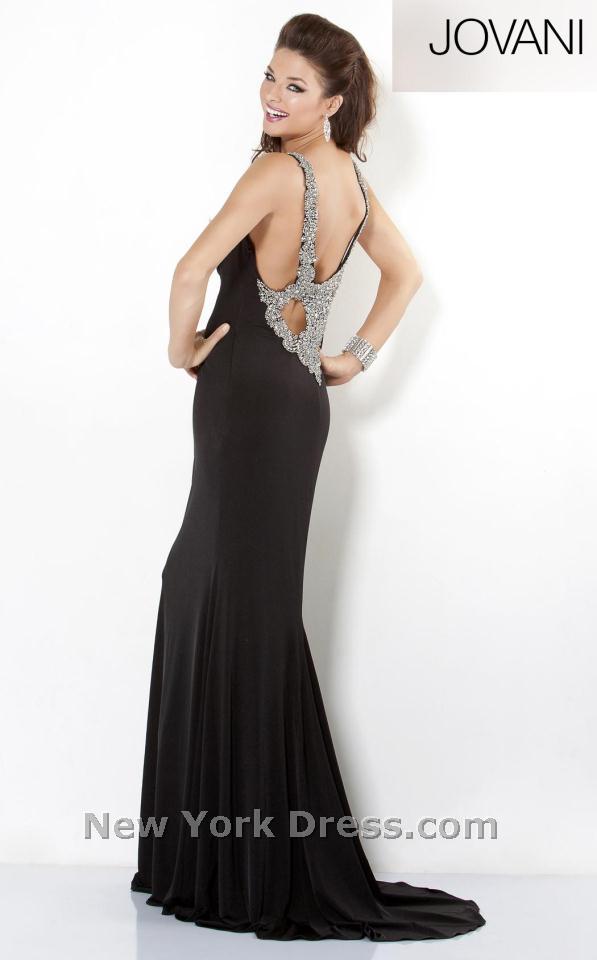 Jovani 6403 Dress - NewYorkDress.com