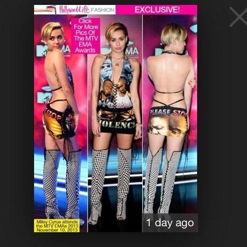 Biggie Tupac Vintage Mini Halter Dress Miley Cyrus   eBay
