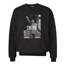 Hustle Gang Cash Fresh Prince Swerve Hipster Swag Vintage Urban Black Sweatshirt   eBay