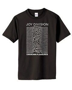 Joy Division Unknown Pleasures Shirt Music Shirt Punk Band | eBay