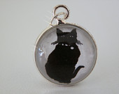 cat phone plug on Etsy, a global handmade and vintage marketplace.