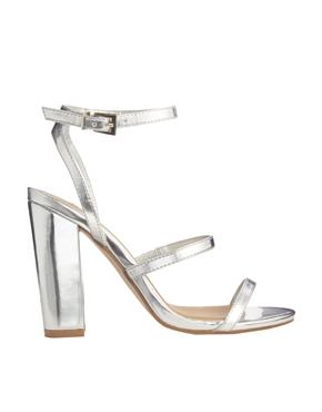 ASOS | ASOS HAPPY HOUR Heeled Sandals at ASOS