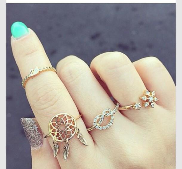 jewels dreamcatcher