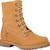 Timberland Authentics Teddy Fleece Waterproof Fold-Down Boot - Wheat Nubuck - Free Shipping & Return Shipping - Shoebuy.com