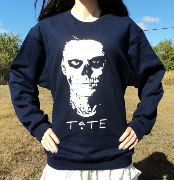sweater american horror story