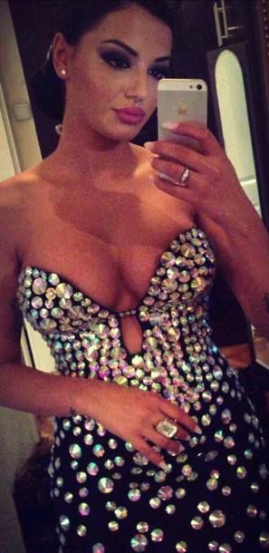 dress prom dress prom dress black dress