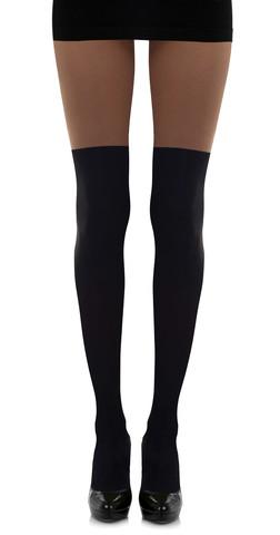 Faux Thigh High Pantyhose by Zohara | BellaKoola | Cool Gifts and Stuff to Buy | BellaKoola.com