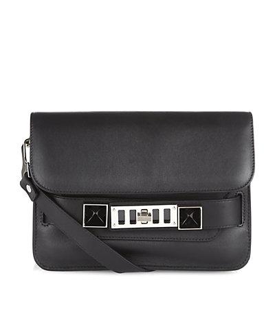 Proenza Schouler PS11 Mini Shoulder Bag | Harrods