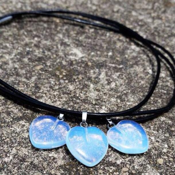 jewels choker necklace heart choker necklace holographic grunge jewelry hipster jewelry choker collar 90s style 90s grunge 90s style black choker gold jewelry cardigan