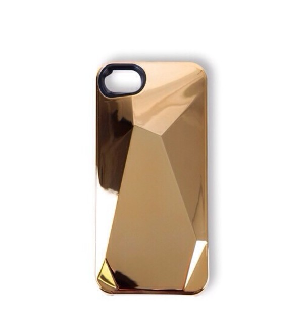gold cool iphone case dress jewels