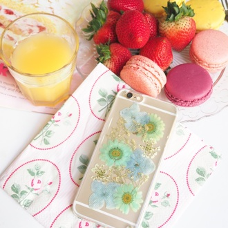 phone cover summer summer handcraft flowers floral floral phone case iphone iphone cover iphone case floral pattern floral phone accessories gift ideas lovely gift birthday gift girlfirend gift