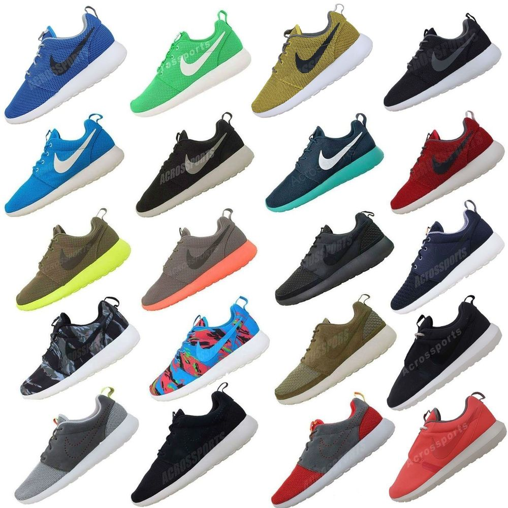 nike roshe run rosherun 2013 new mens running sportswear